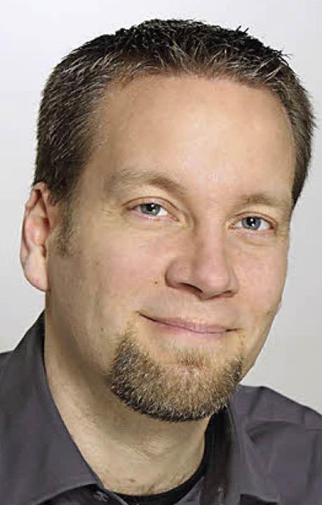 André Martens    Foto: privat