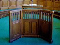 Umbau des Straßburger Gerichtspalast stößt auf Kritik