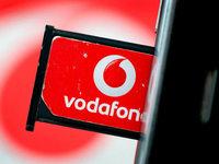 Datenklau bei Vodafone