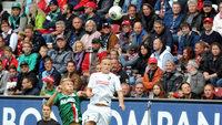 Fotos: SC Freiburg – FC Augsburg 1:2