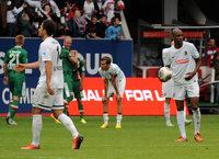 Freiburg k�mpft vergebens und verliert 2:1 in Augsburg
