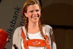 Fotos: Winzerfest in Auggen mit Dirndln und Lederhosen