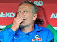 Warum sich der SC Freiburg derzeit schwer tut