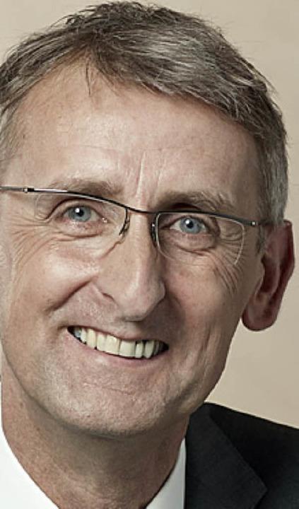 Armin Schuster (52)CDUBundestagsabgeordneter Weil    Foto: zvg