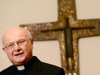 Papst Franziskus nimmt Amtsverzicht von Erzbischof Robert Zollitsch an