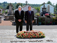 Massaker von Oradour: Hat Gauck begangenes Unrecht ignoriert?