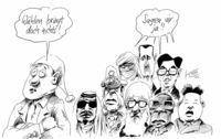 Wahlverweigerer