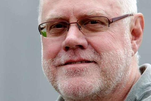 Klaus Schweizer