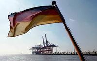 Jade-Weser-Port: Kein Schiff wird kommen