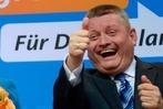 Fotos: Sieger und Verlierer – die Bundestagswahl 2013