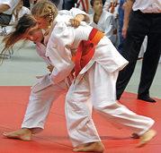 Judo-Nachwuchs vom Hochrhein glänzt