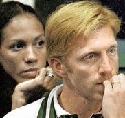 Rosenkrieg und Besenkammer - Boris Beckers neues Buch