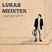 CD: LIEDER: Zwischen Mey und Urlaub