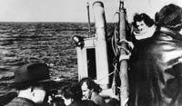 70. Jahrestag der Rettung von dänischen Juden
