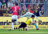 Fotos: Borussia Dortmund gegen SC Freiburg: 5:0