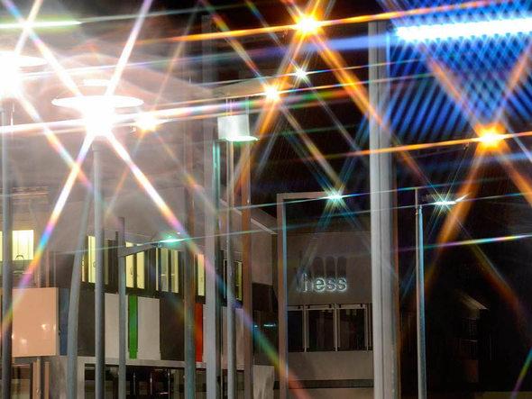 leuchtenhersteller hess bleibt mit bew hrtem namen erhalten wirtschaft regional badische. Black Bedroom Furniture Sets. Home Design Ideas