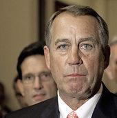 Die Angst der Republikaner vor der Tea Party