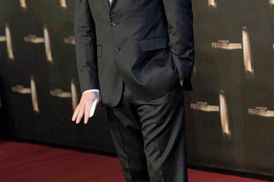 Der Schauspieler Dominic Raacke (Foto: dpa)