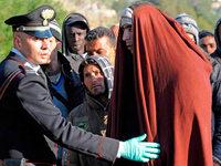 Mehr als 130 Tote bei Flüchtlingsdrama im Mittelmeer