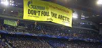 FCB zeigt Greenpeace an