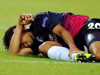 Fotos: Bittere 0:2-Niederlage des SC Freiburg in Sevilla