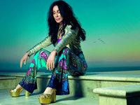 """S�ngerin Cher: """"Ich bin eine sch�ne, starke Frau"""""""