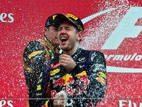 Vierter Vettel-Titel fast perfekt