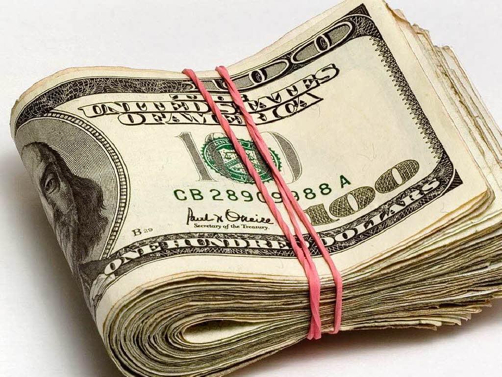 kellnerin erh lt lottolos als trinkgeld und gewinnt dollar panorama badische zeitung. Black Bedroom Furniture Sets. Home Design Ideas
