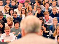 Universität Freiburg vergibt 81 Deutschlandstipendien
