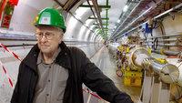 """Peter Higgs: """"Manchmal ist es nett, recht zu haben"""""""