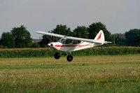 Pilot fällt aus – Laie landet Flugzeug