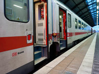 Müllheim, Bad Krozingen und Lahr werden IC-Bahnhöfe