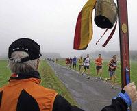 Ein Marathon im gefühlten Vorwinter