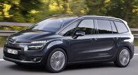 Citroën zeigt Größe