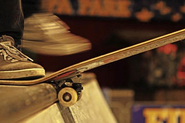 Die besten Skateboarder