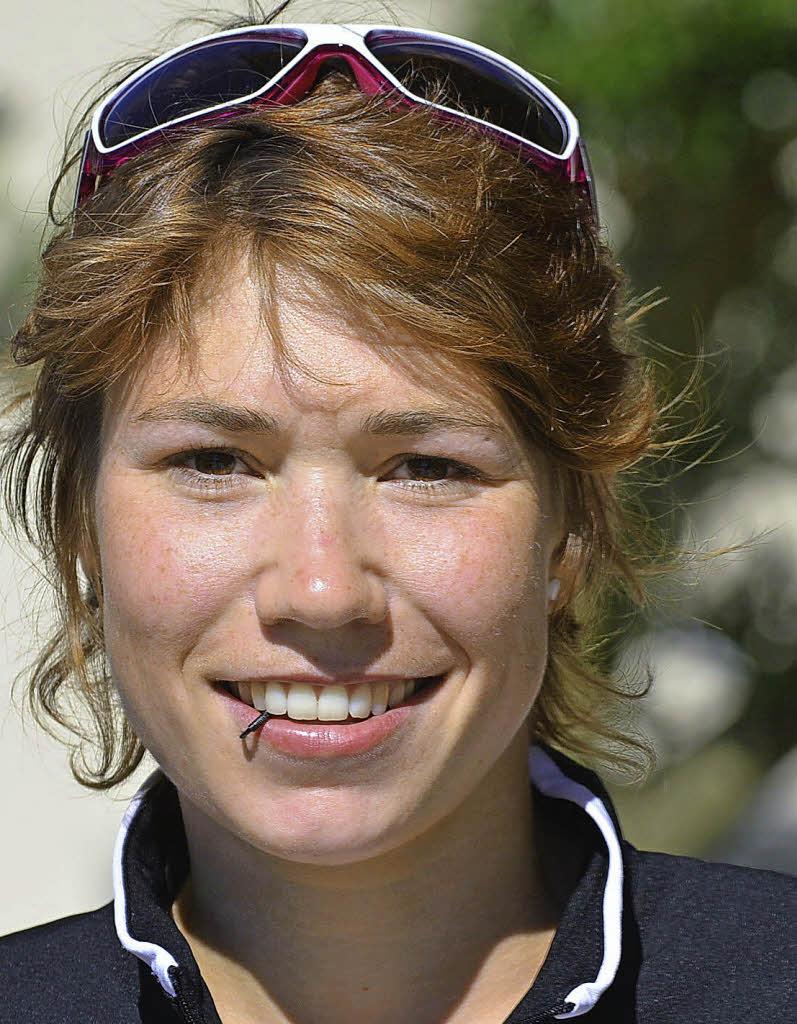 <b>Kathrin Müller</b> flitzt über Maui - 76408199