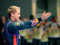 Vettel macht vierten WM-Titel mit Sieg in Indien perfekt