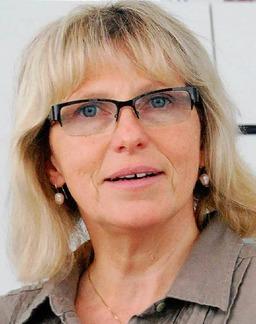 Ingrid Böhm-Jacob