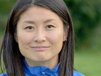 Japanische Austauschtrainerin arbeitet beim SC-Frauenteam