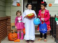 Pro: Halloween ist vor allem ein Spaß für Kinder