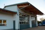 Fotos: Bauhof S�lden eingeweiht