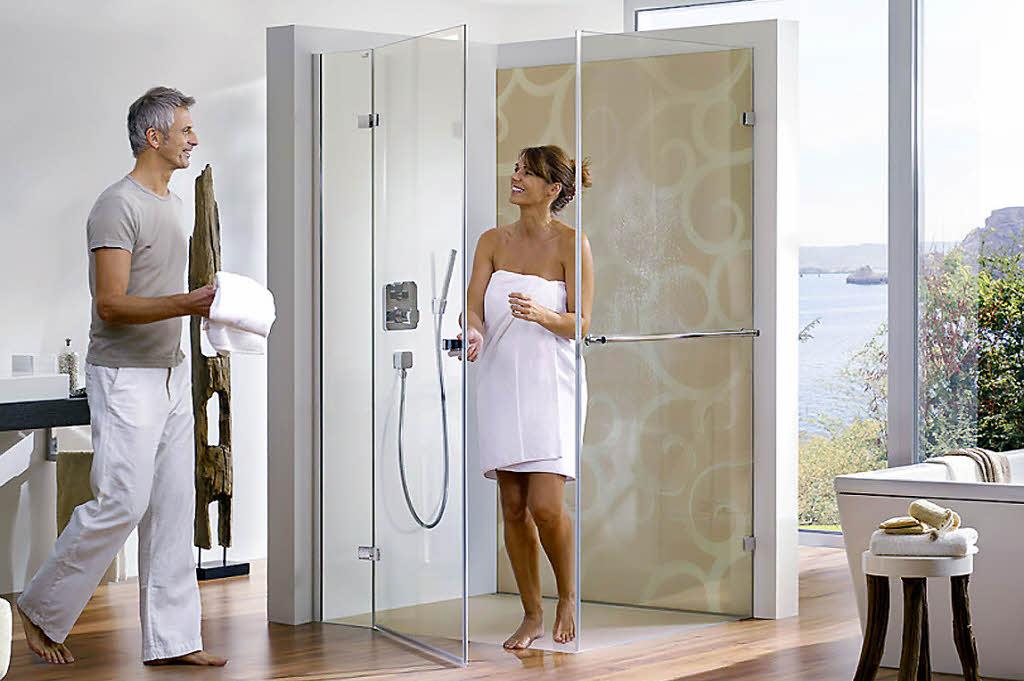 beim sanieren ans alter denken haus garten badische. Black Bedroom Furniture Sets. Home Design Ideas