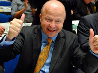 Michael Theurer f�hrt S�dwest-FDP