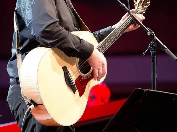 """Rainhard Fendrich & Band - """"Besser wird's nicht..."""""""