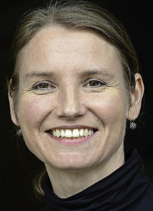 Yvonne Ziegler   | Foto: Ingo Schneider