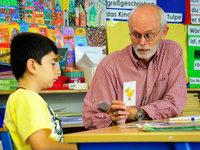 Alterserm��igung f�r Lehrer wird verschoben