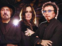 Black Sabbath spielt in Stuttgart