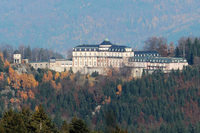 Schlosshotel B�hlerh�he macht Winterpause – Verhandlung mit Interessenten