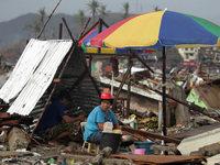 Taifun stürzt Philippinen ins Chaos: Tausende Tote befürchtet