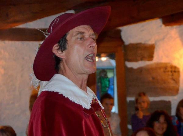 Impressionen von den Märchentagen und dem verkaufsoffenen Sonntag in Bad Säckingen